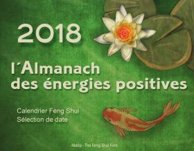Almanach des énergies positives 2018
