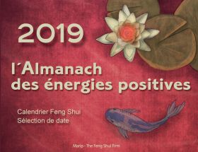 Almanach des énergies positives 2019