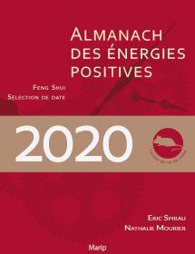 Almanach des énergies positives 2020