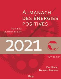 Almanach des énergies positives 2021