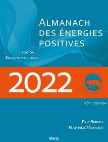 Almanach des énergies positives 2022