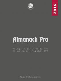 Almanach Pro 2016