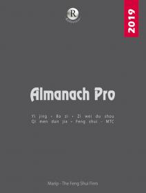 Almanach Pro 2019