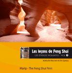 Les leçons de Feng Shui - Les étoiles volantes - 2