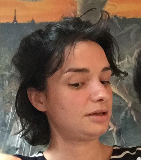 Alice Bouchetard