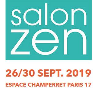 A vos agendas : Salon Zen 2019