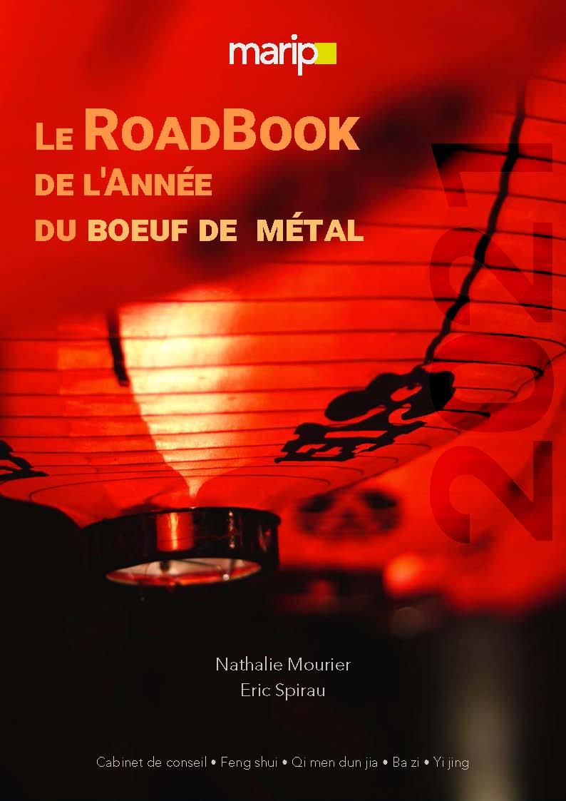 Nouvel an 2021 : le Webinar et le Roadbook