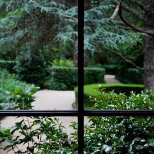 Aménager un jardin feng shui - Marip the Feng Shui Firm