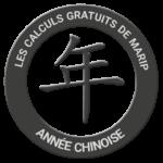 Année chinoise & perturbateurs