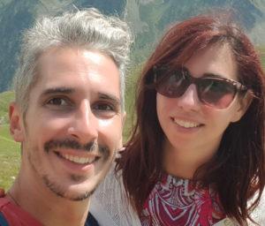 Adeline Mur & Benoit Amoyel
