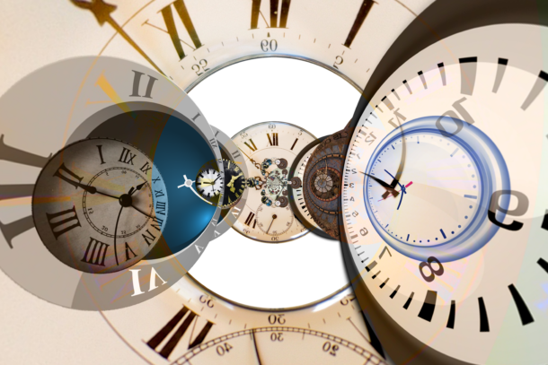 Cadran horaire