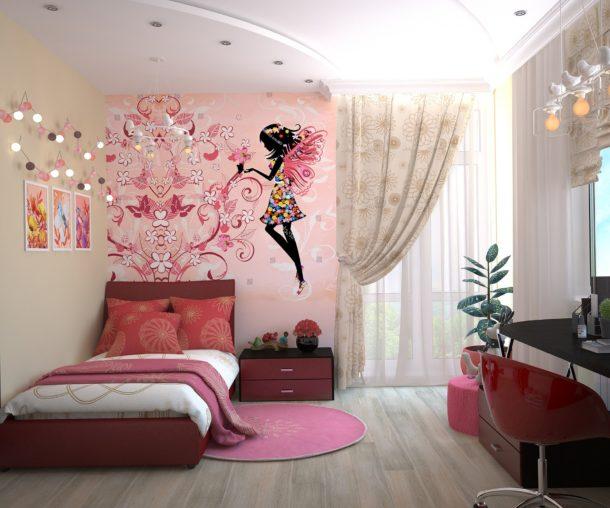 Chambre pour enfant – quel feng shui