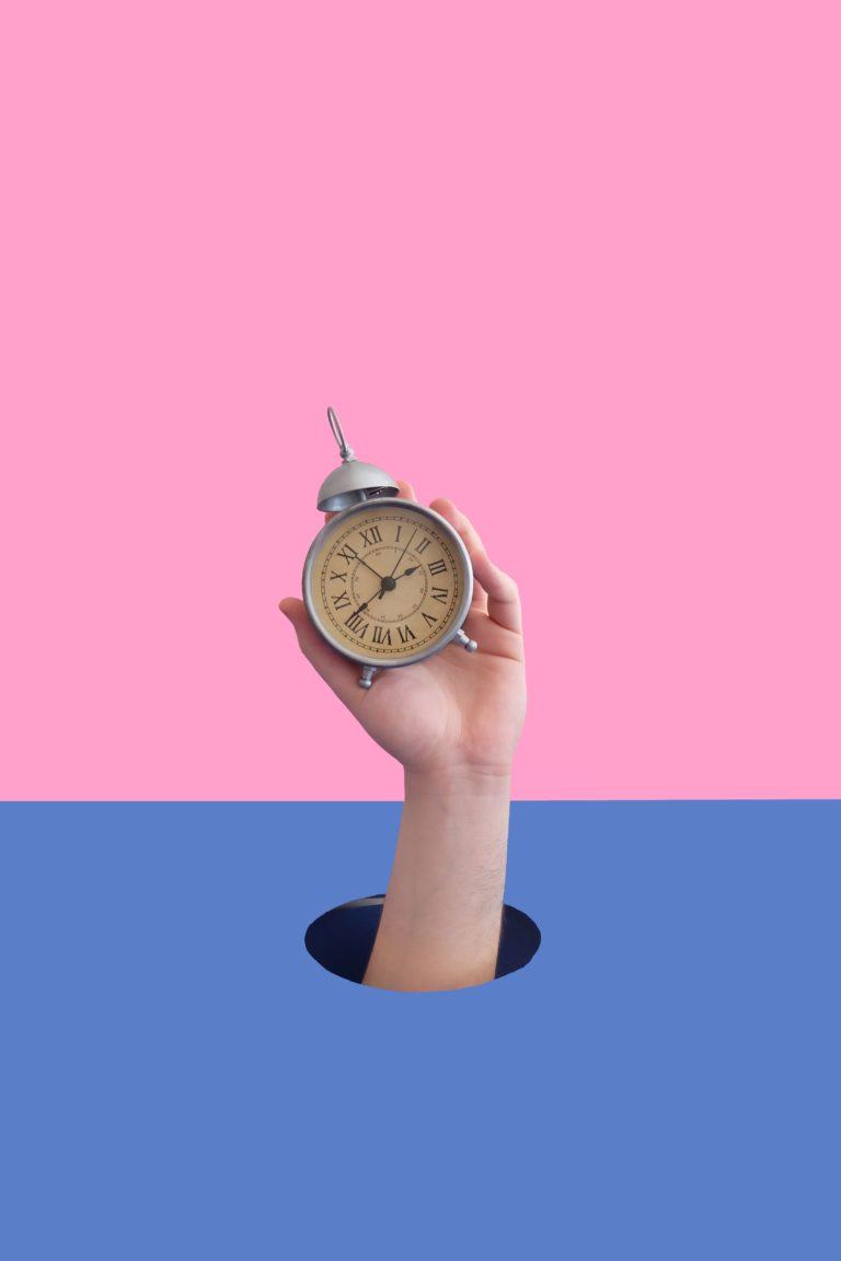 Coupler l'espace et le temps