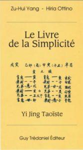 Le livre de la simplicite par Ottino