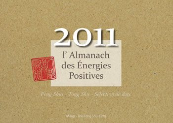 Almanach des énergies positives 2011