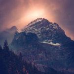 Hexagramme 9 | Abattre les montagnes