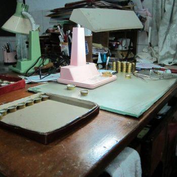 Montage et calibrage des boussoles