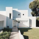 La forme de la maison