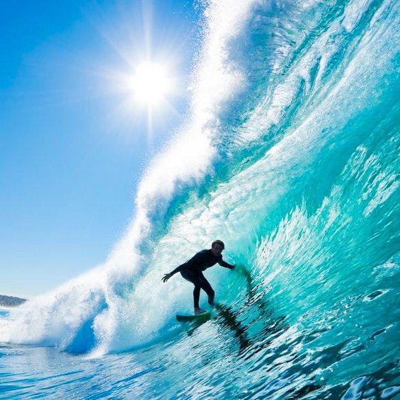 Bazi, l'art de surfer sur sa destinée