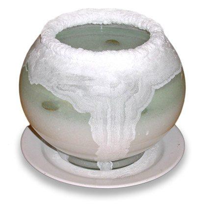 Cure de sel, contre-mesure en feng shui traditionnel