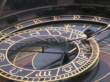 En feng shui, le temps est pris en compte différemment en San He et San Yuan