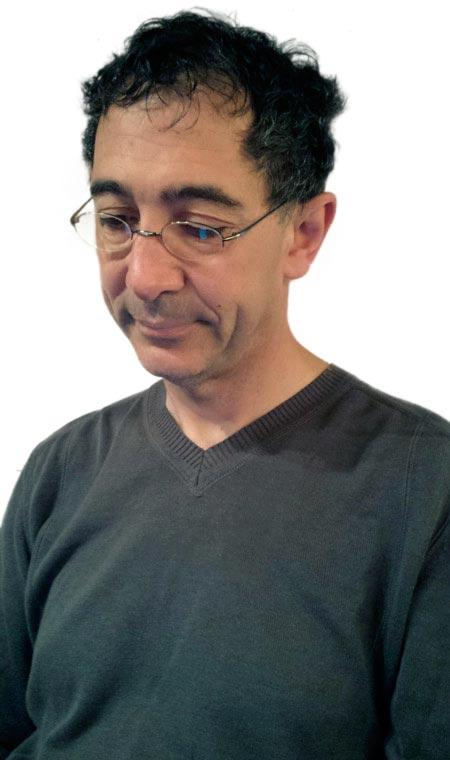 Eric Spirau