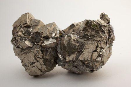 L'élément métal yang
