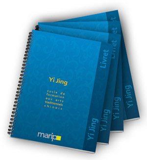 Les livrets de la formation Marip de yi jing