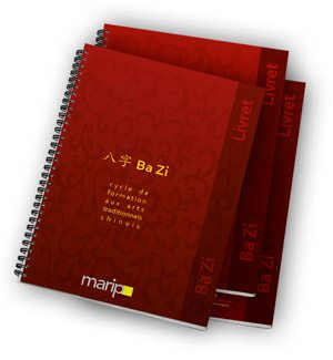 Les manuels de cours de la formation au bazi