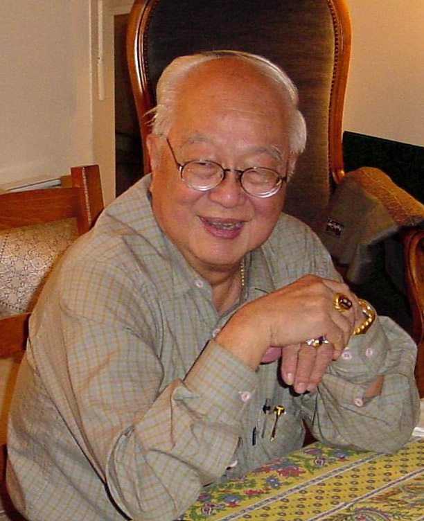 Maître Yap Cheng Hai