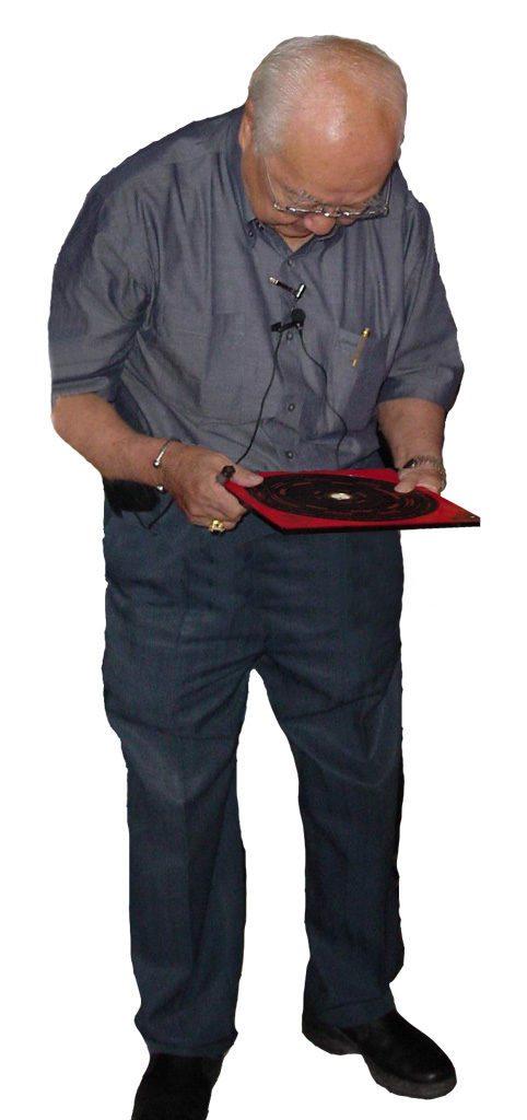 Master Yap lopan