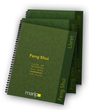Supports de cours Marip pour le feng shui