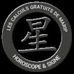 Horoscope & signe chinois – Calculs gratuits Marip