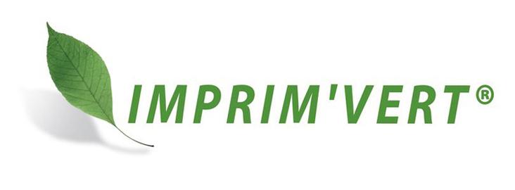 Logo imprim-vert