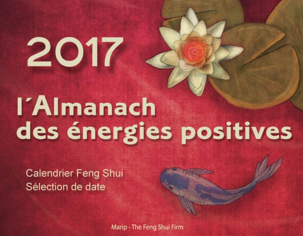 Almanach des énergies positives 2017