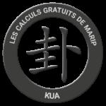 Calcul du chiffre kua