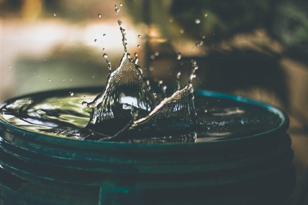 La fontaine en feng shui