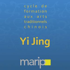 Formation au Yi Jing