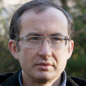 Philippe Bonin