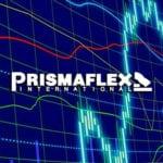Yi king et cours de bourse : Prismaflex